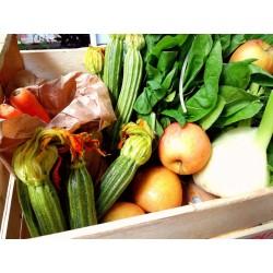 Frullato di verdure - veg