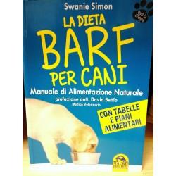 La Dieta Barf Per Cani -...