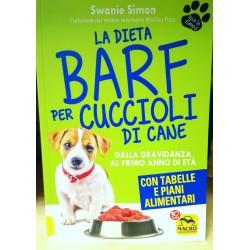 La Dieta Barf per Cuccioli...